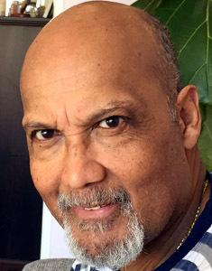 Danilo Cijntje foto Mi kurpa Mi desishon My body My choice Donorregister orgaandonatie Ocan Caribisch