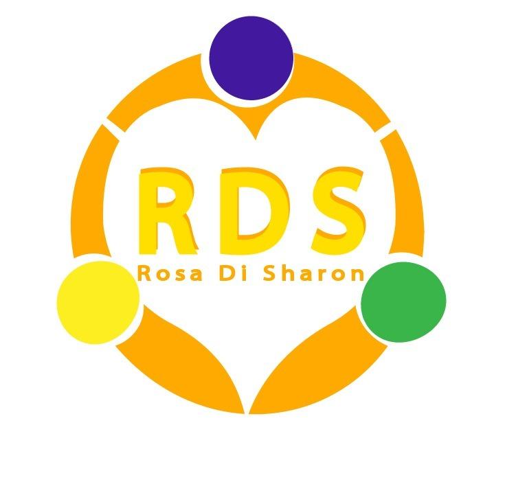 Logo Rosa di Sharon Bonaire Ocan Caribisch
