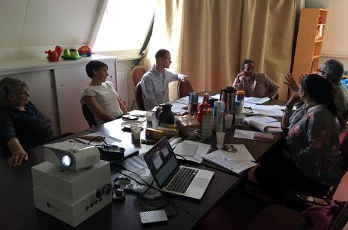Training Nuestra Casa 14 juni 2019 te Rotterdam edit resize Dominicaanse Republiek Ocan Caribisch